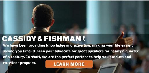 Cassidy & Fishman